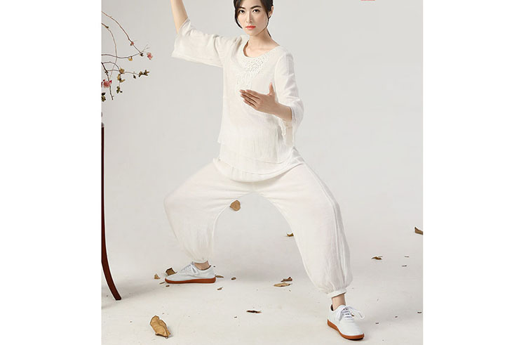 KSY Taiji Uniform 4
