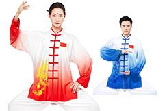 Shanren Gradient Taiji Uniform 2