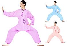 Shanren Taiji Uniform 2