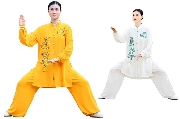 Tenue Taiji Zhengfenghua 1
