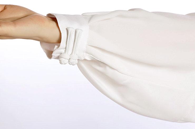 Zhengfenghua Taiji Uniform 4