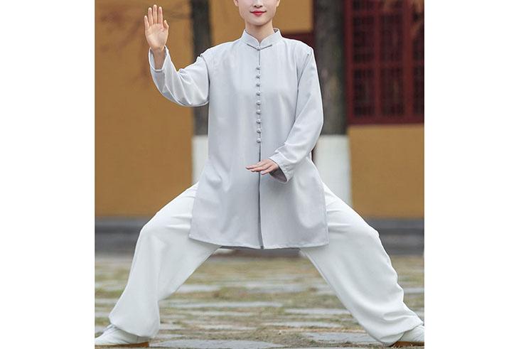 Zhengfenghua Taiji Uniform 5