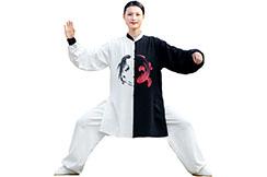 Zhengfenghua Taiji Uniform 6