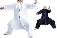 Yanwutang Taiji Uniform 2