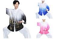 Tai Chi Uniform 2, Jinji