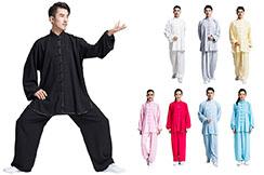 Tenue Tai Chi 2, Qingyu,tissu Classique