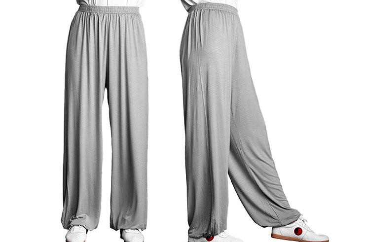 Qingyu Pants 1