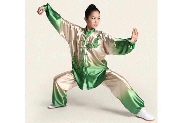 Jinji Taiji Uniform, PiaoLiangHua