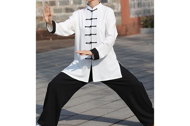 Traje Taiji ZhengFengHua, XiuXian