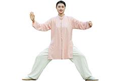 ZhengFengHua Taiji uniform, PiaoYi