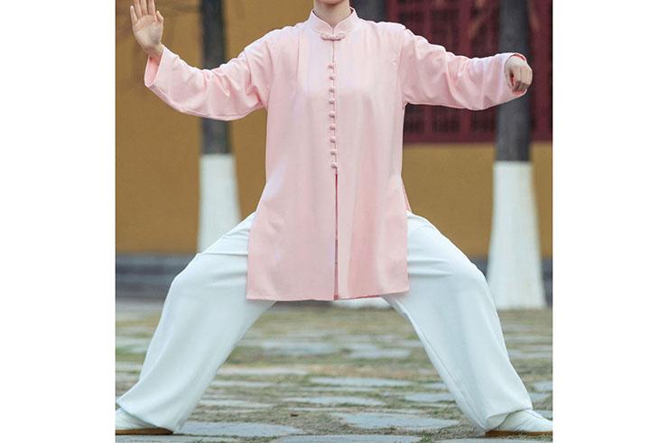 Traje de Taiji ZhengFengHua, PiaoYi