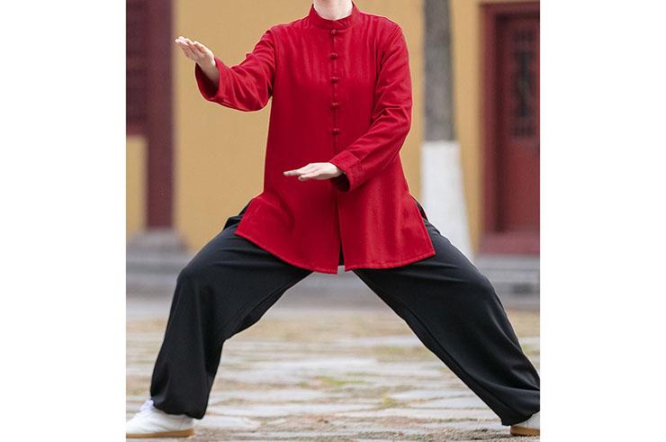 Traje de Taiji ZhengFengHua, XiaoKouZi