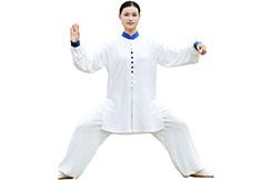 ZhengFengHua Taiji Uniform, XiuShen