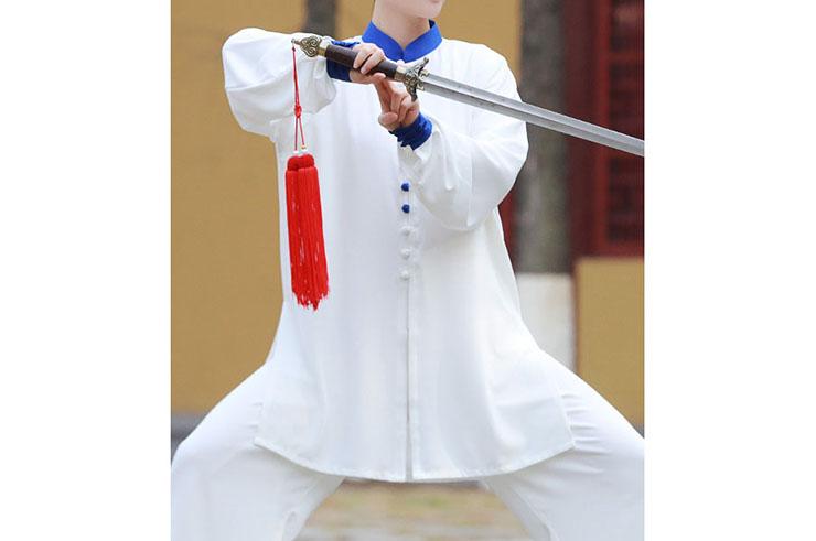 Traje de Taiji ZhengFengHua, XiuShen