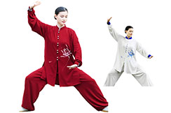 ZhengFengHua Taiji Uniform, ShouHuiHua