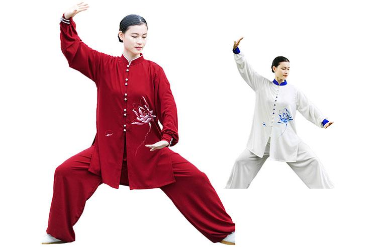 Traje de Taiji ZhengFengHua, ShouHuiHua