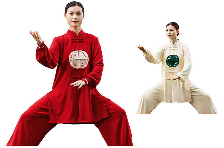 Tenue Taiji ZhengFengHua, ShouHuiYu
