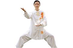 Tenue Taiji ZhengFengHua, FengYe