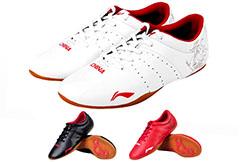 Zapatos de Taiji LiNing, ZhongGuo