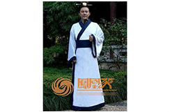 Hanfu, Tenue Chinoise Traditionnelle, Homme 1