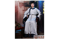Hanfu, Tenue Chinoise Traditionnelle, Homme 2