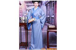 Hanfu, Traje Tradicional Chino, Hombre 3