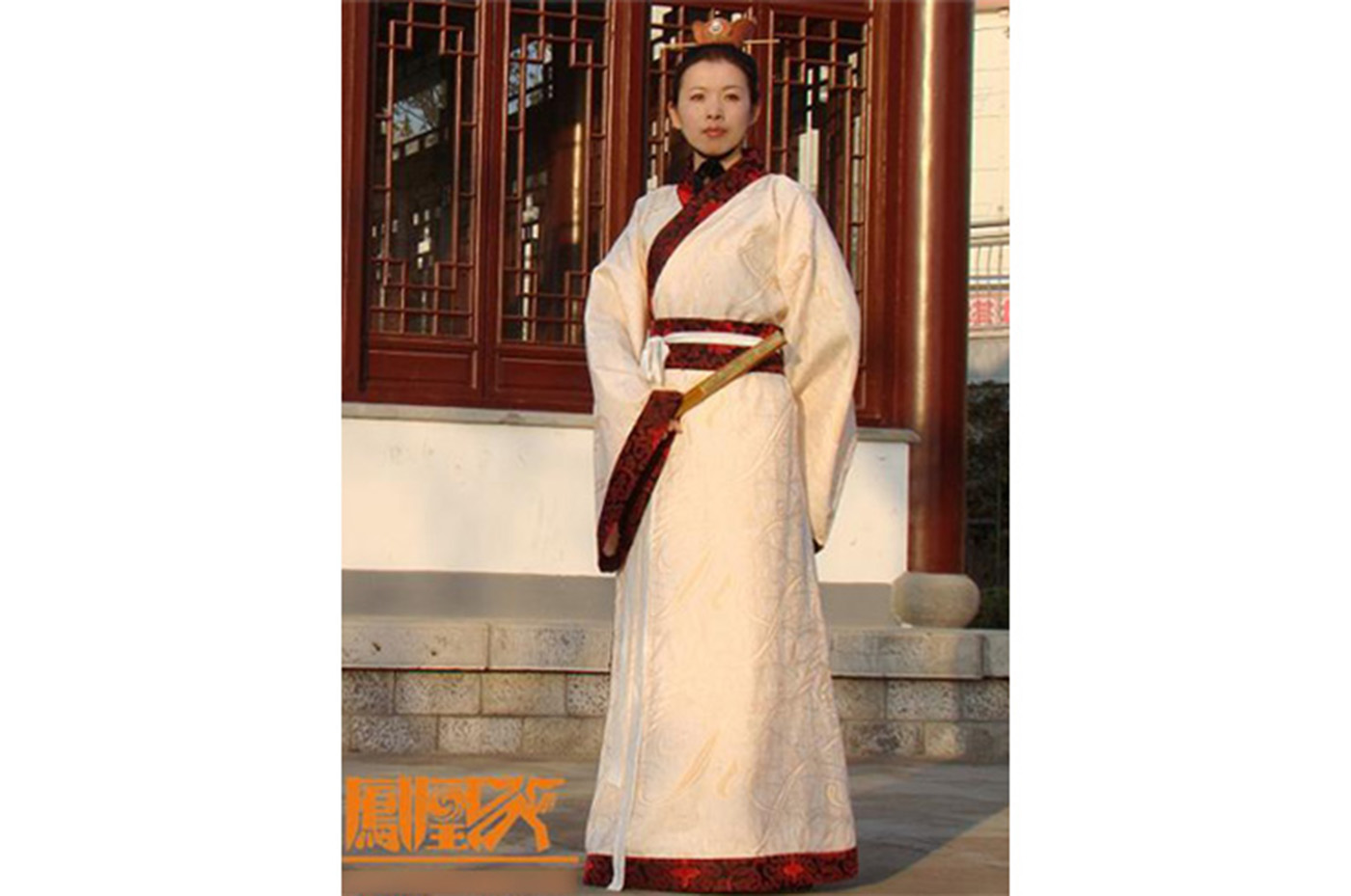 Hanfu, Tenue Chinoise Traditionnelle, Homme 5
