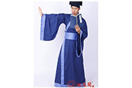 Hanfu, Tenue Chinoise Traditionnelle, Homme 8