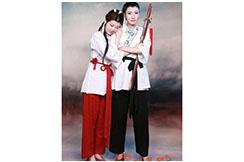 Hanfu, Traje Tradicional Chino, Hombre 9