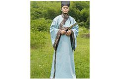Hanfu, Traje Tradicional Chino, Hombre 11