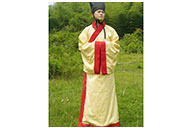 Hanfu, Tenue Chinoise Traditionnelle, Homme 12