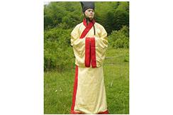 Hanfu, Traje Tradicional Chino, Hombre 12