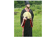 Hanfu, Tenue Chinoise Traditionnelle, Homme 13