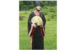 Hanfu, Traje Tradicional Chino, Hombre 13