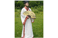 Hanfu, Tenue Chinoise Traditionnelle, Homme 14