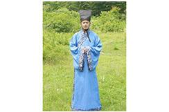 Hanfu, Traje Tradicional Chino, Hombre 15