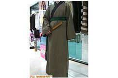 Hanfu, Traje Tradicional Chino, Hombre 16