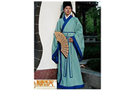 Hanfu, Tenue Chinoise Traditionnelle, Homme 21