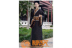 Hanfu, Tenue Chinoise Traditionnelle, Homme 22