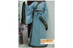 Hanfu, Tenue Chinoise Traditionnelle, Homme 26