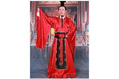 Hanfu, Traje Tradicional Chino, Hombre 27