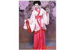 Hanfu, Tenue Chinoise Traditionnelle, Femme 3