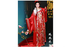 Hanfu, Tenue Chinoise Traditionnelle, Femme 6