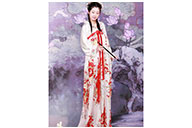 Hanfu, Tenue Chinoise Traditionnelle, Femme 7