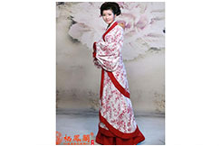 Hanfu, Tenue Chinoise Traditionnelle, Femme 12