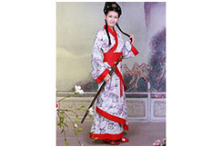 Hanfu, Tenue Chinoise Traditionnelle, Femme 13