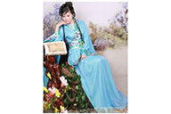 Hanfu, Tenue Chinoise Traditionnelle, Femme 14