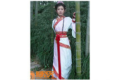 Hanfu, Tenue Chinoise Traditionnelle, Femme 18