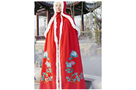 Hanfu, Tenue Chinoise Traditionnelle, Femme 20