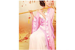 Hanfu, Tenue Chinoise Traditionnelle, Femme 22